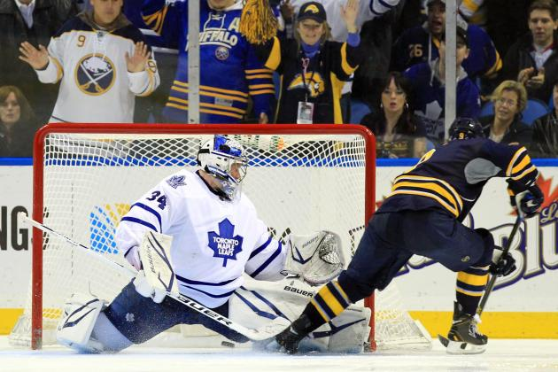 Sabres Overcome Early Deficit for 5-4 Shootout Win