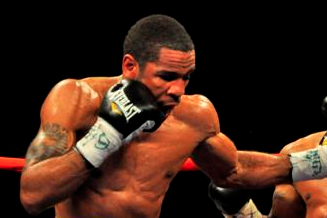 Peterson-Matthysse Finalized for May 18