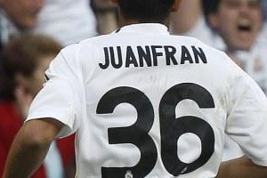 Juanfran to Leave Madrid & Join Betis