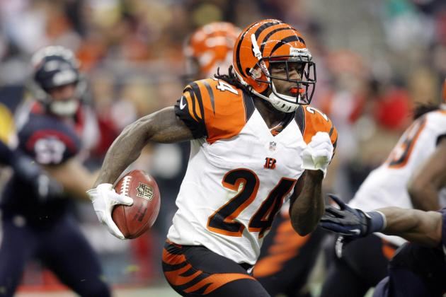 Cincinnati Bengals' Re-Signing of Adam Jones Was Brilliant Move