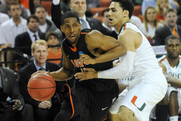Miami Returns to Tourney with Rout of Pacific