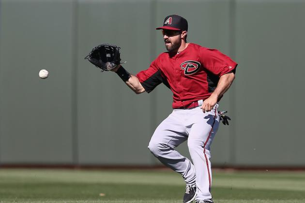 Adam Eaton to Miss 6-8 Weeks with a Sprained UCL