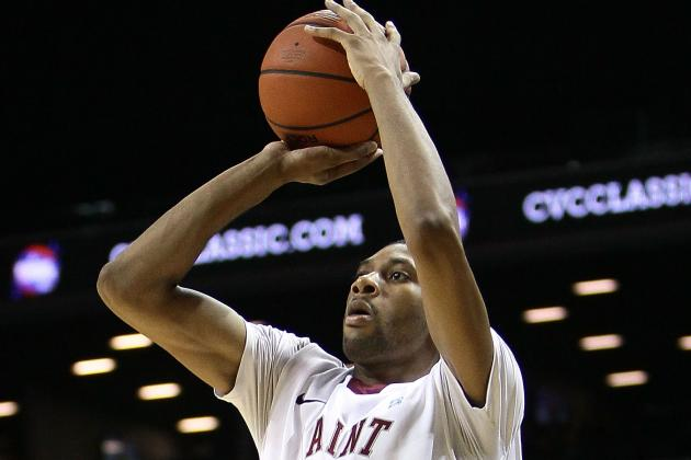Report: Aiken to Enter 2013 NBA Draft