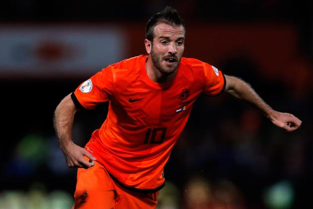 Match Report: Netherlands 3-0 Estonia
