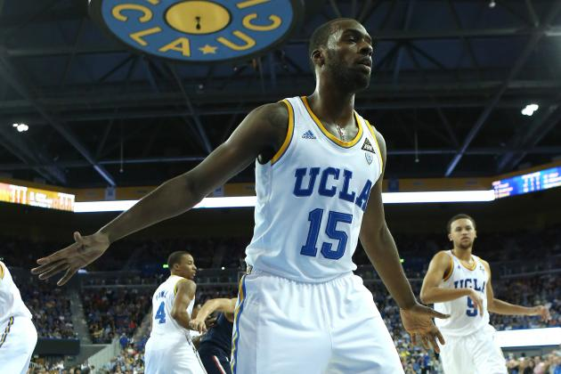 Shabazz Muhammad: Freshman Should Enter NBA Draft After Rocky First Year at UCLA