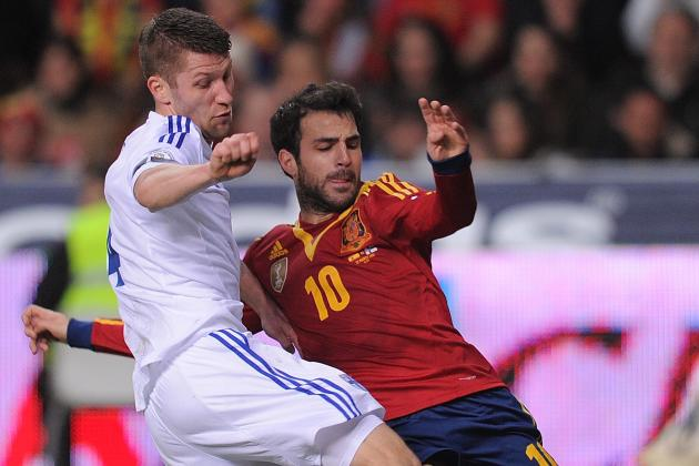 Spain vs. Finland: Score, Grades and Post-Match Reaction