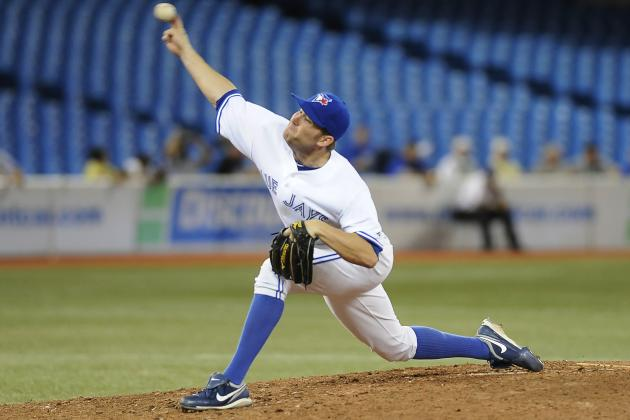 Janssen Has Perfect Spring Debut, Blue Jays Defeat Red Sox