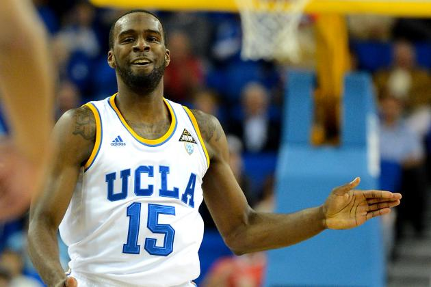 UCLA Star Shabazz Muhammad Is Reportedly 20, Not 19