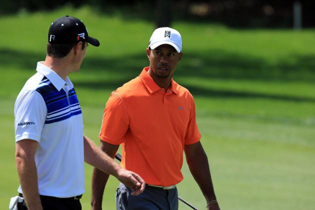Arnold Palmer Invitational 2013: Tiger Woods Will Roar to 8th Win at Bay Hill