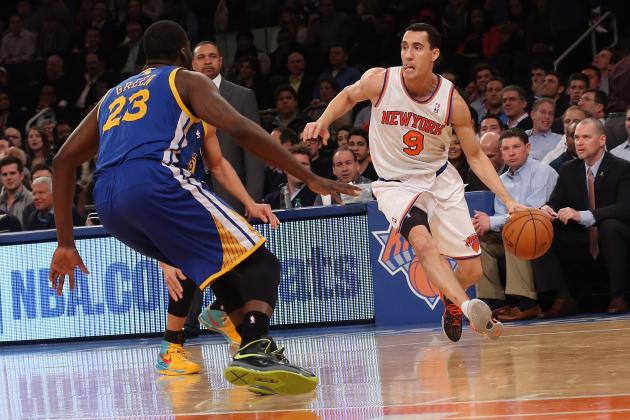 Pablo Prigioni: The One New York Knicks Player Who Deserves More Credit