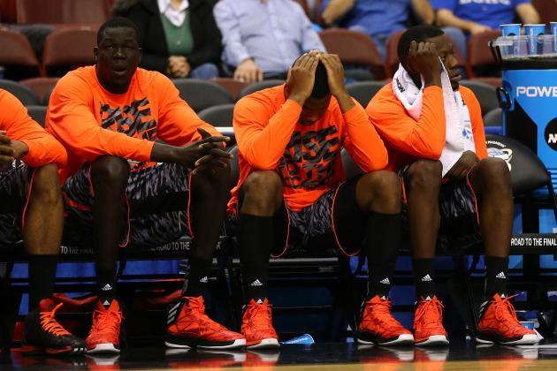 Cincinnati Basketball: Bearcats Fall to Creighton, 67-63