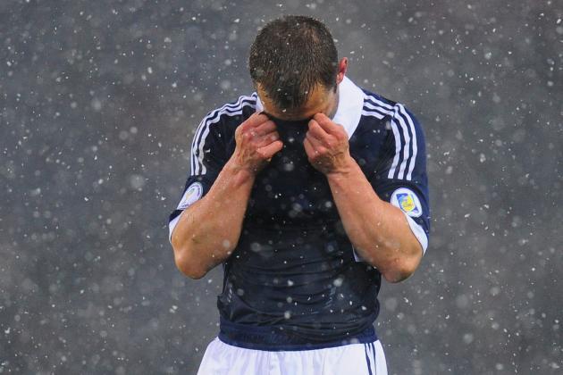 Scotland 1-2 Wales