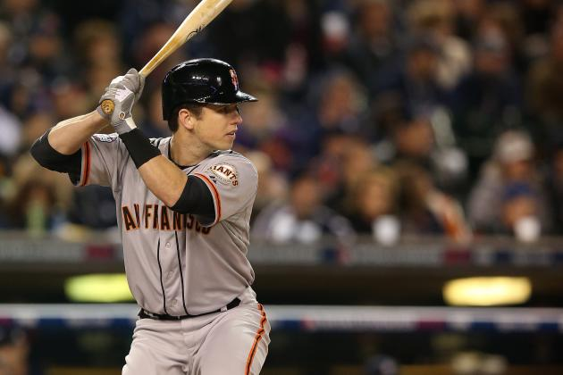 The Cost of Signing Buster Posey Long-Term