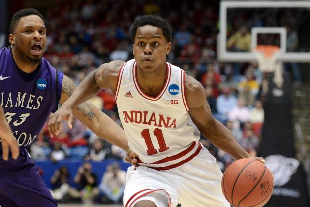 Indiana vs James Madison: Yogi Ferrell's Big Game Bodes Very Well for Hoosiers