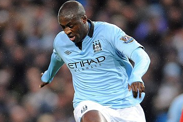 Anzhi MakhachYaya... Super-Rich Russian Club Eye Up City's Toure