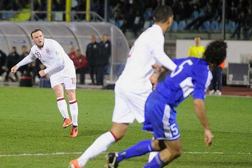 San Marino 0 England 8: match report - Telegraph