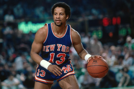 Ray Williams, Former Knicks Captain, Dead at 58
