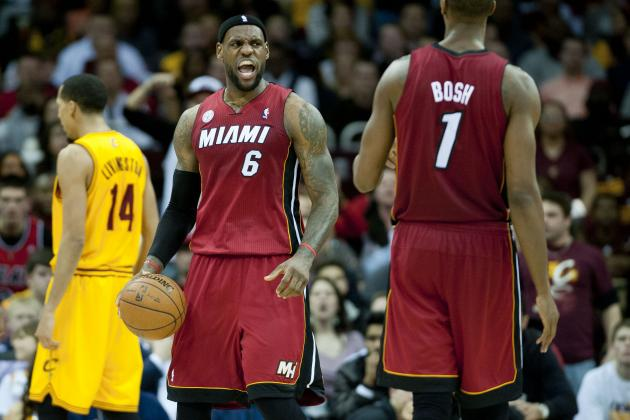 NBA Gamecast: Pistons vs. Heat