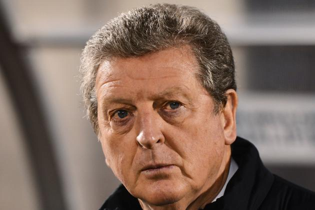 Hodgson Pleased with England's Killer Instinct