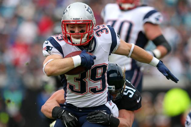 How Does the Signing of Danny Woodhead Impact Ryan Mathews?
