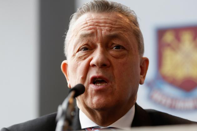 West Ham Ready for an Assault on the Elite After Securing Deal