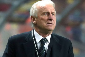 Republic Draw Thrills Trapattoni
