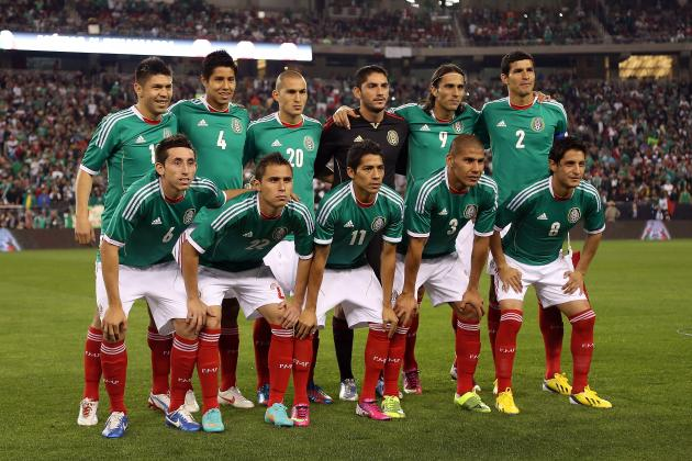 Mexico vs Honduras: Late Collapse Puts Mexican World Cup Bid in Jeopardy