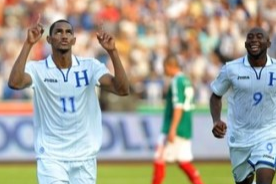 Honduras Comeback Leaves Mexico Winless Through Two Hex Rounds