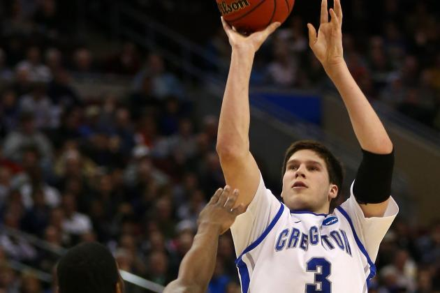Duke's Blueprint to Slow Creighton's Doug McDermott in Round of 32 Battle