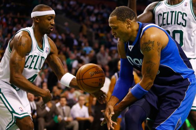 NBA Gamecast: Celtics vs. Mavs
