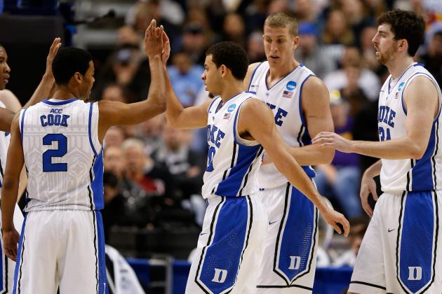 Duke vs. Creighton: Game Time, TV Schedule, Spread Info and Predictions