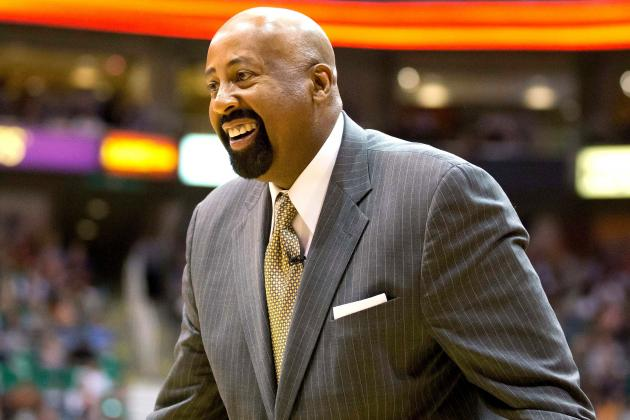 Why It's Completely Fair for NY Knicks Fans to Question Mike Woodson's Strategy