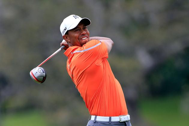 Tiger Now Versus Tiger Then: Head Games Make the Difference