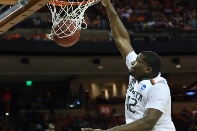Reggie Johnson Gets His Wish to Play in NCAA Tournament