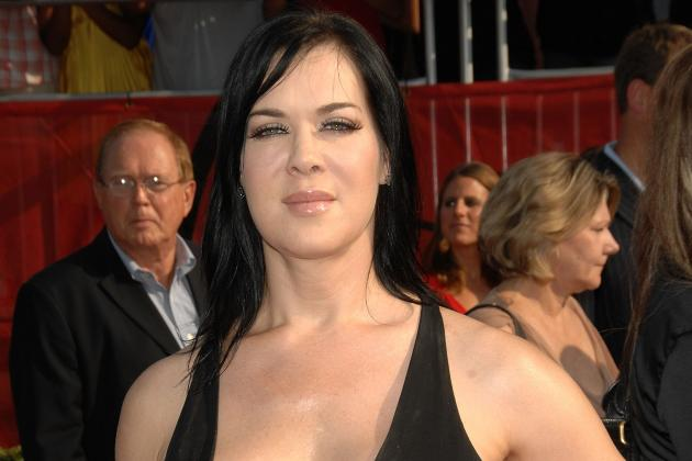 Report: Chyna Drops Porn Career to Become English Instructor