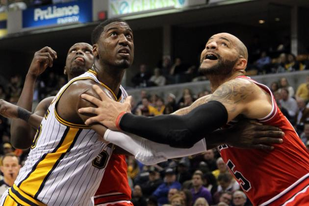 Indiana Pacers vs. Chicago Bulls: Preview, Analysis and Predictions