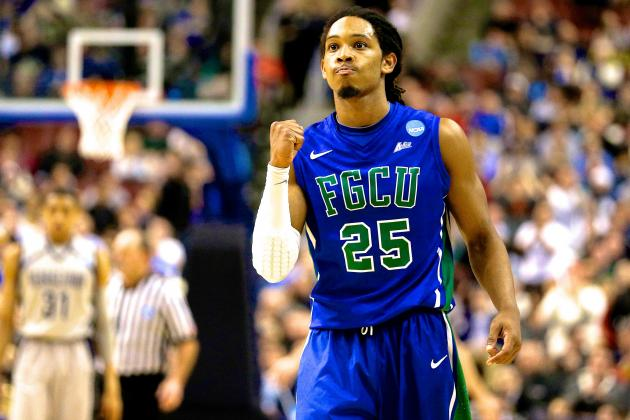 Florida Gulf Coast Stuns Georgetown in Shocking Upset