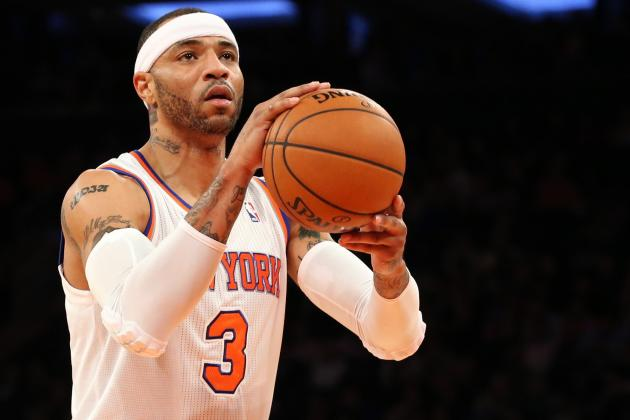 Rapid Reaction: Knicks 99, Raptors 94