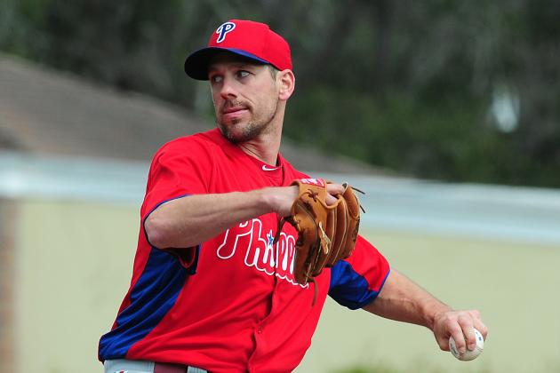 Philadelphia Phillies: Could Cliff Lee Live to Regret His Long-Term Phils Deal?