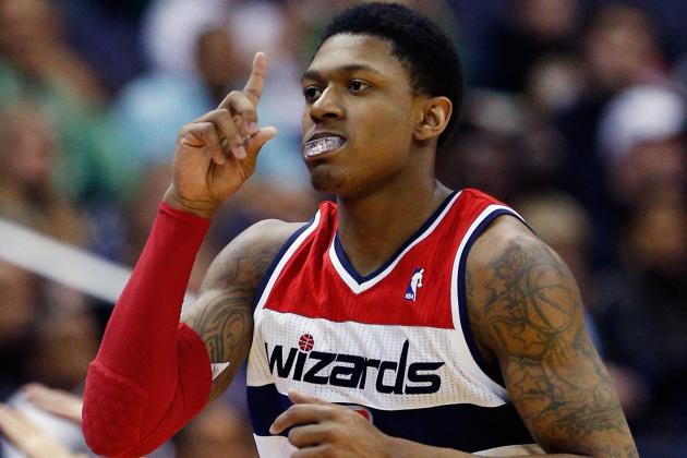 Bradley Beal, Emeka Okafor out Tonight vs. Lakers