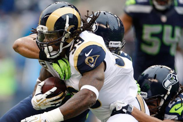 4 NFL Players Whose Fantasy Values Are Soaring After Free Agency