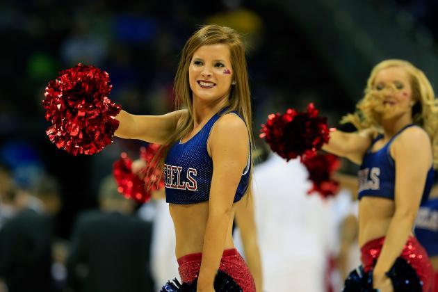 Ole Miss, LaSalle Look to Continue Cinderella Runs in NCAA Tournament