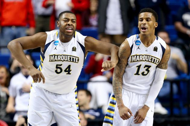 NCAA Tournament 2013 Predictions: Projecting Winners of Saturday's Games