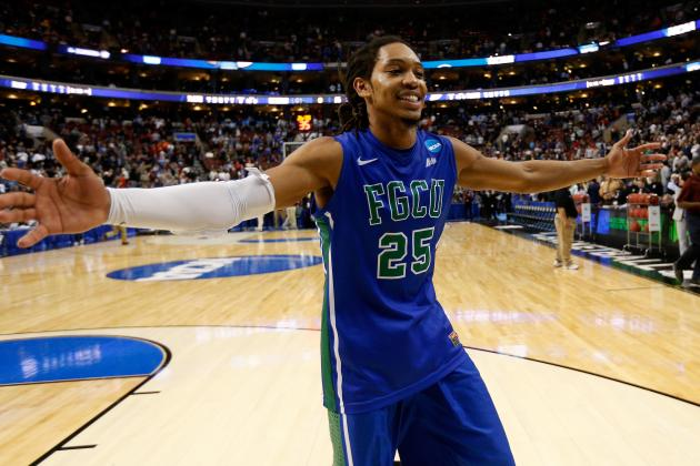 Why Florida Gulf Coast Is the Ultimate Cinderella