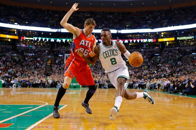 The One Boston Celtics Player Who Deserves More Credit