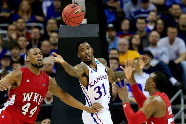 Kansas vs. Western Kentucky: Twitter Reaction, Postgame Recap and Analysis