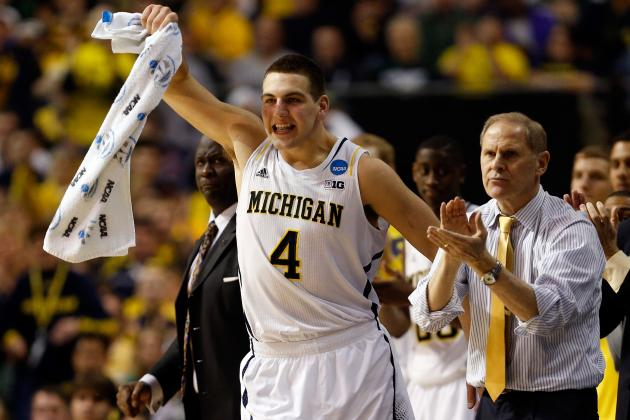 Michigan vs. VCU: Live Score, Updates and Analysis for Round of 32 Matchup
