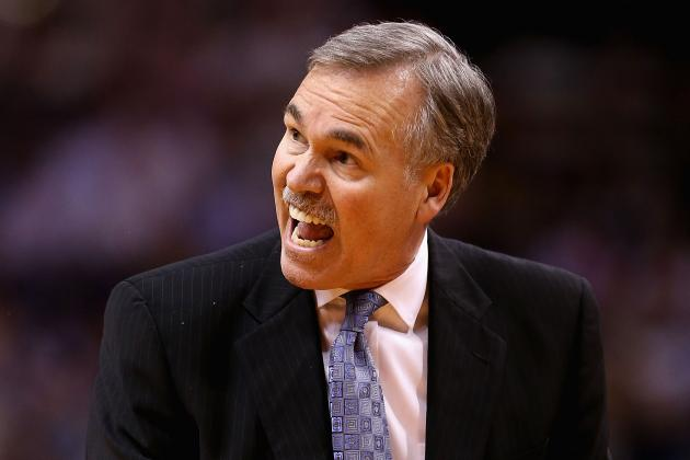 Mike D'Antoni Calls out Lakers in Mini-Rant After Embarrassing Loss to Wizards