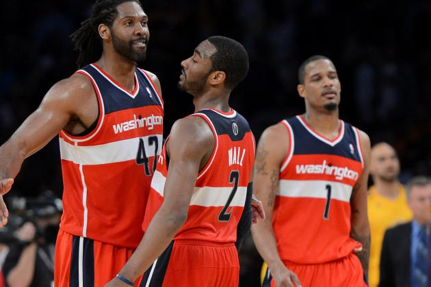 Wizards103, Lakers 100: Instant Analysis