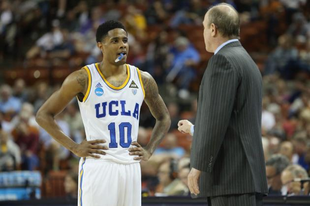 UCLA Basketball: Bruins Must Find Answers Following Disappointing Tourney Loss